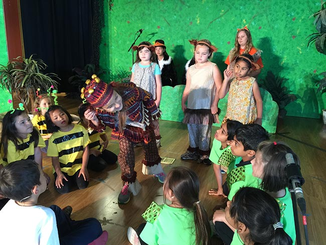 Jungle Book - Sinnott Elementary School